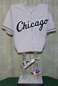 Tall Sports Jersey or T-Shirt Centerpiece