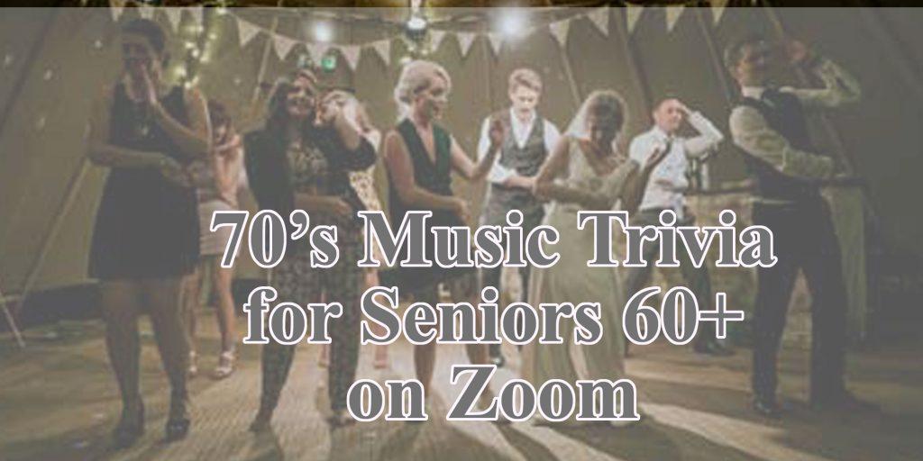 70's Music Trivia - Eventbrite