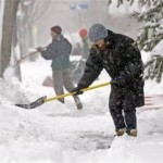 Snow in Chicago can alter delivery time