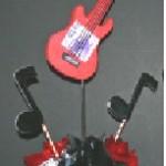 DIY Musical Theme Custom Centerpieces