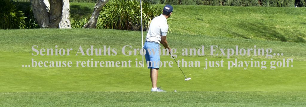 SAGESofBG Golf Header